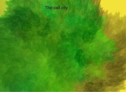 Cell city poster's thumbnail