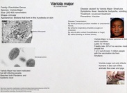 Variola Major Poster's thumbnail