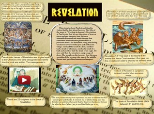 Book of revalation
