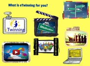 What is eTwinning for you ?'s thumbnail