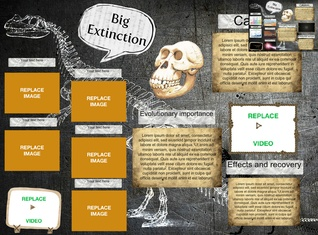 Big Extinction