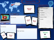 Geography Template's thumbnail