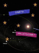 Homepage of Comets's thumbnail