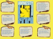 AMNESTY INTERNATIONAL's thumbnail