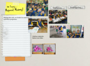 Mys. Neal's Year 1 class.. Material Madness!'s thumbnail
