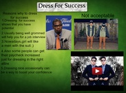 Dress for Success' thumbnail