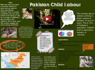 Pakistan Child Labour