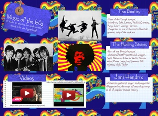Music of the 60s