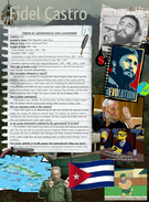 Forms of Government and Leadership: Fidel Castro's thumbnail