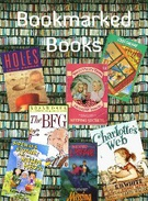 Bookmarked Books's thumbnail