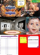 Chuck Close's thumbnail