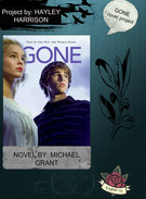 Gone title page's thumbnail