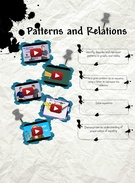 Patterns & Relations's thumbnail