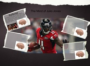 Julio Jones's thumbnail