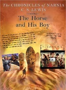 Horse and His Boy-Jolie Imbragulio's thumbnail