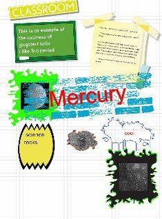 Mercury Example