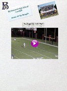 BHS Football Player Highlight Videos's thumbnail