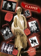 Flapper- dancing through the 1920s's thumbnail