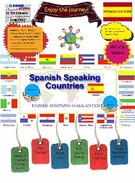 Spanish Speaking Countries Research's thumbnail