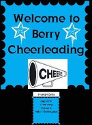 Berry Cheerleading's thumbnail