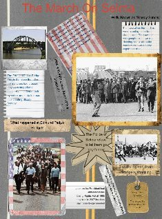 The March on Selma