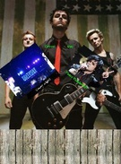 Green day page's thumbnail