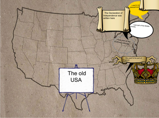 The old USA
