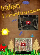 Indian longhouses's thumbnail