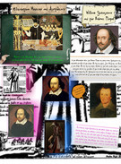 William Shakespeare and Bubonic Plague's thumbnail