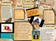 Rules by Cynthia Lord's thumbnail