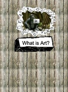 What is Art?'s thumbnail