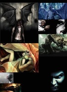 A Tribute To Vampires's thumbnail