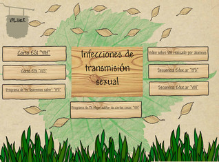 Infecciuones de transmisión sexual