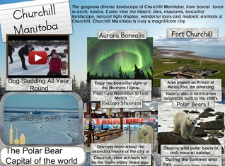 Churchill Manitoba