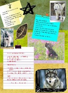 Endangered Species - Gray Wolf's thumbnail