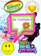 Be yourself's thumbnail