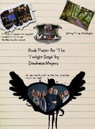 Example Glog- Twilight Saga Books's thumbnail