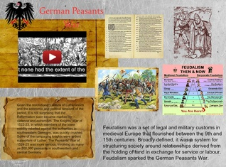 German Peasants War