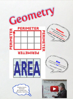 Geometry (Area and Perimeter)