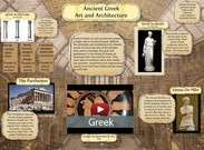 Ancient Greek Art and Architecture's thumbnail