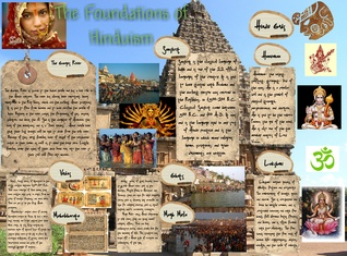 Foundations Of Hinduism