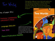 Two worlds- libro de graduacion's thumbnail