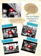 The Civil Rights Movement in Alabama's thumbnail
