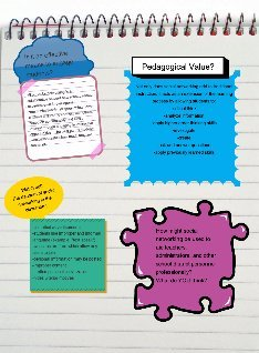 Educational Social Networking Page 2