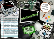 Video Game Violence Project's thumbnail