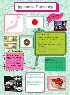 japanesecurrency