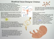 Bioethical Issue Glog Kost's thumbnail