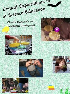 Critical Explorations in Science