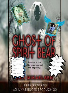 Ghost of Spirit Bear Book Talk