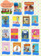Grade 3 - Reading List's thumbnail